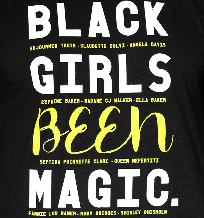 """BEEN Magic"" Unisex Tee"