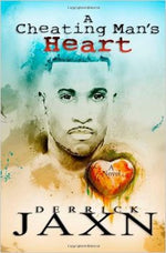 'A Cheating Man's Heart' Fiction Novel