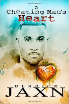 A Cheating Man's Heart Paperback