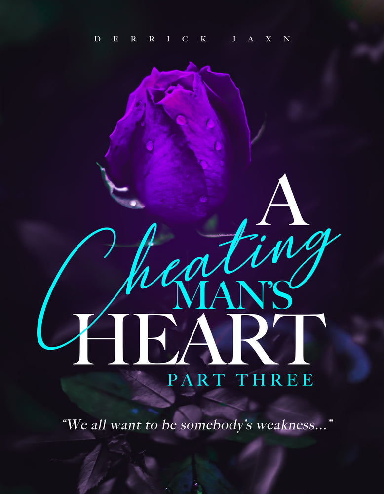 A Cheating Man's Heart 3 E Book