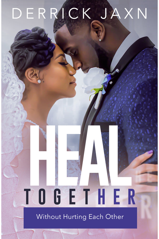 Heal Together Book