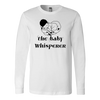 The Baby Whisperer Tees