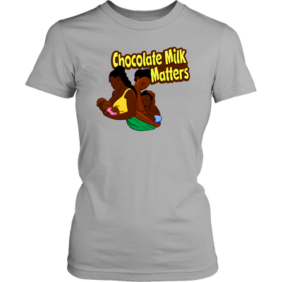 Chocolate Milk Matters