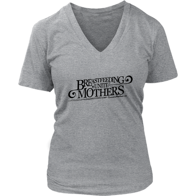 Breastfeeding Mothers Unite