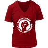 Breastfeed Fist Tees