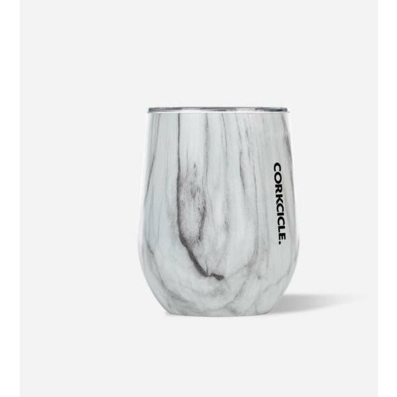 Stemless Corkcicle - Snowdrift
