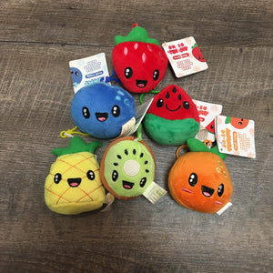 Fruit Troop Backpack Buddy