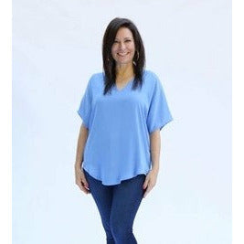Anderson V-Neck Top