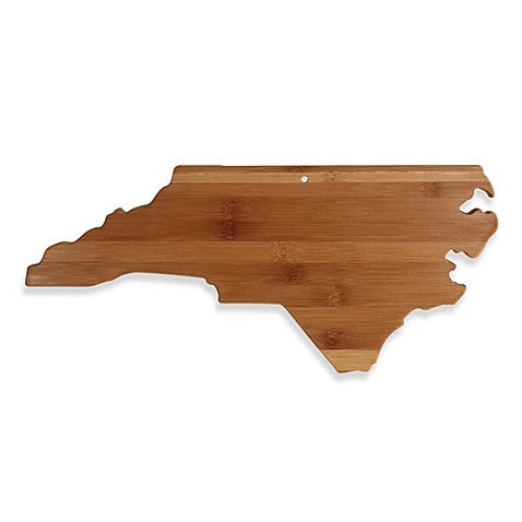 Bamboo NC Cutting Board/Serving Board