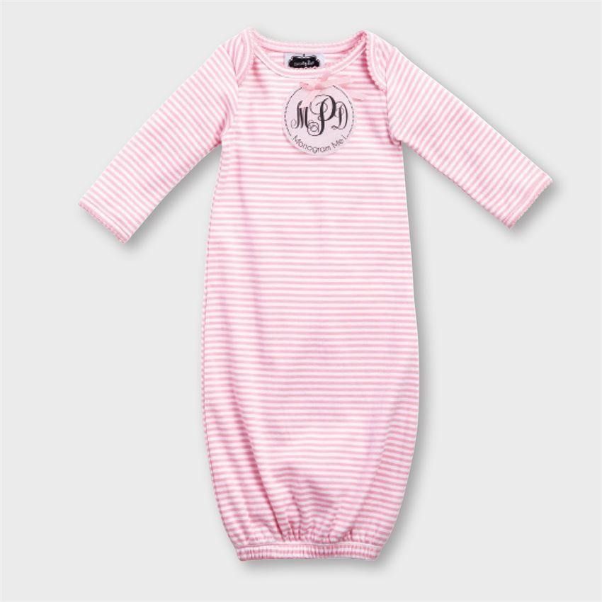 Sleep Gown ($6 to monogram)