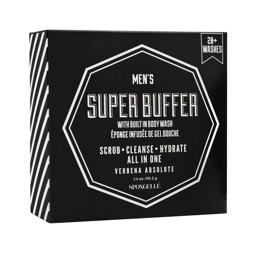 20+ Men's Super Buffer