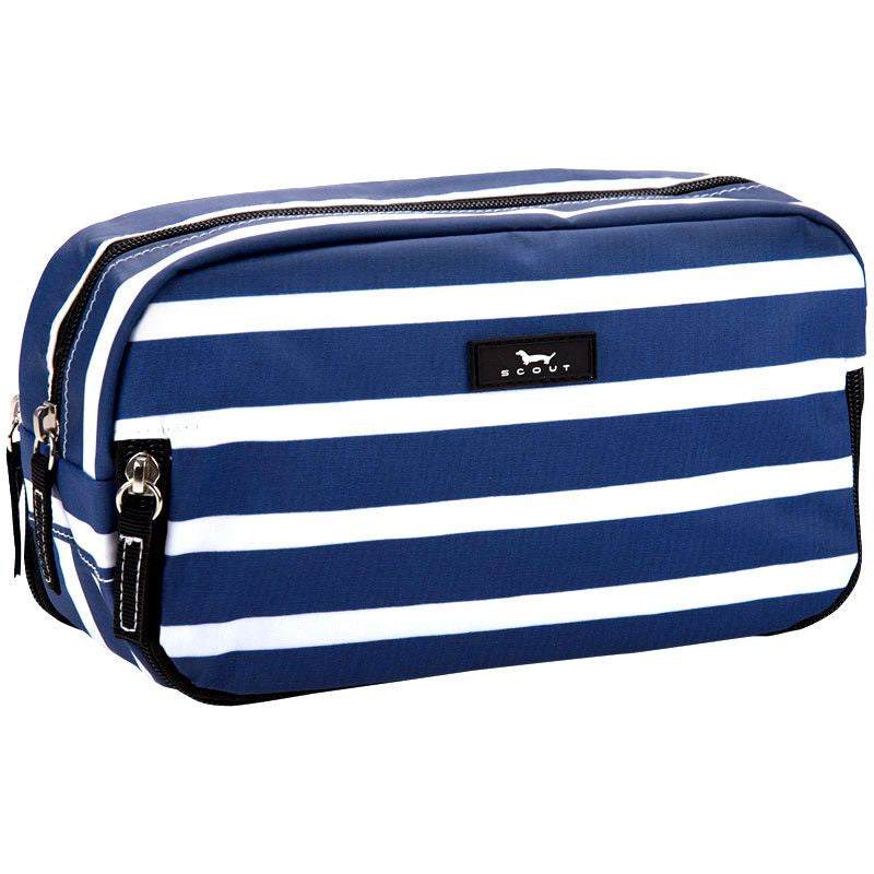 3 - Way Bag - Nantucket Navy