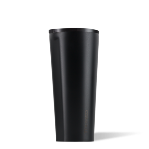 24 oz Corkcicle Tumbler - Blackout