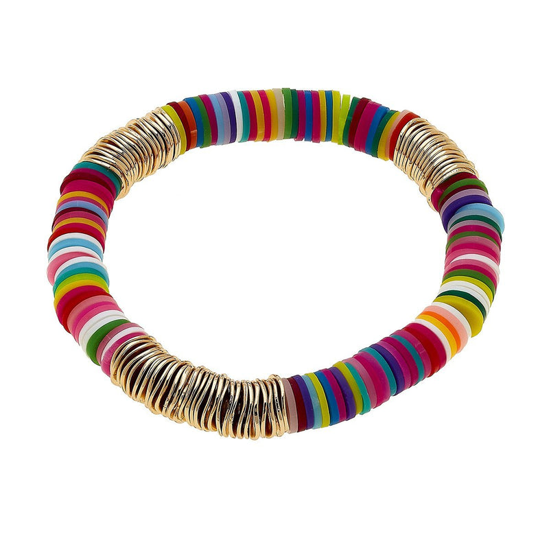 Emberly Color Block Bracelet