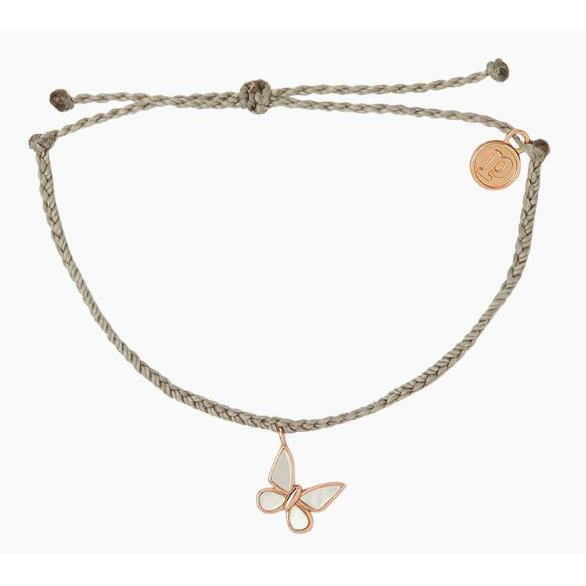 Save the Butterflies Bracelet