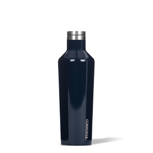 16 oz Corkcicle Canteen - Navy