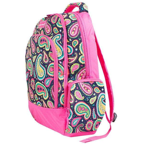 Paisley Simply Southern Backpack ($6 to monogram)