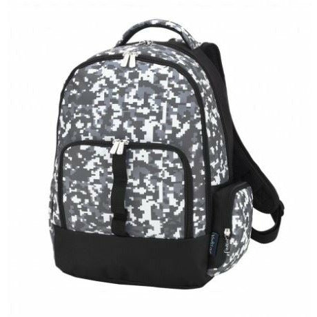 Techni-Cool Backpack ($6 to monogram)