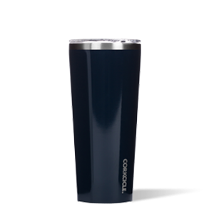 24 oz Corkcicle Tumbler - Navy