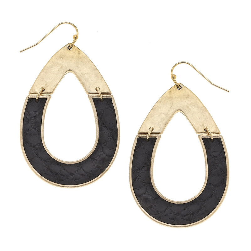 Harlow Teardrop Earrings