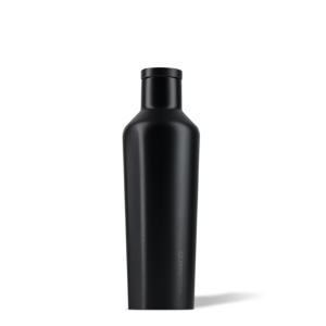 16 oz Corkcicle Canteen - Blackout