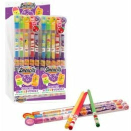 Colored Smencils - Set of 5