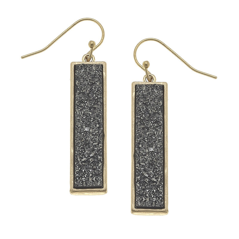 Luna Bar Earrings