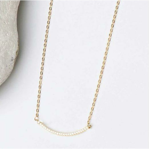 Luxe Aiden Necklace