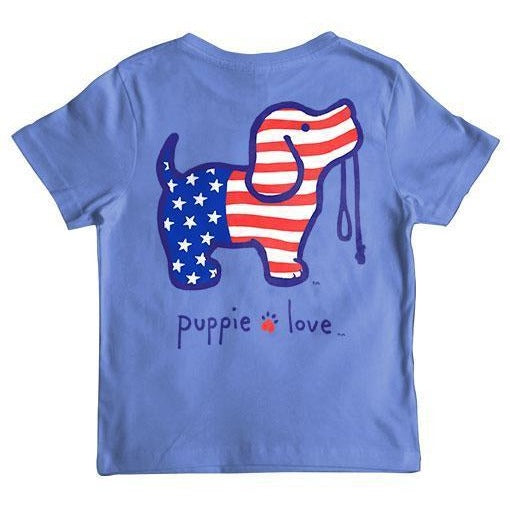 USA Pup Tee (YOUTH)