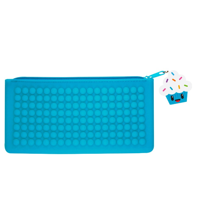 Cupcake Smencil Buddies Pencil Pouch