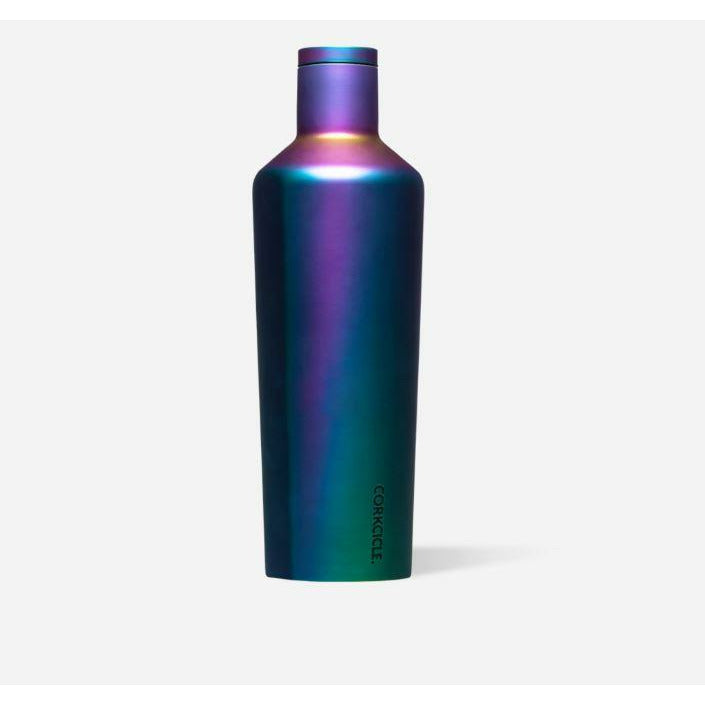25 oz Corkcicle Canteen - Dragonfly
