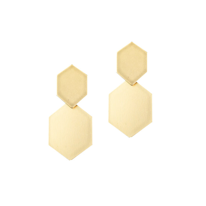 Strasburg Earrings