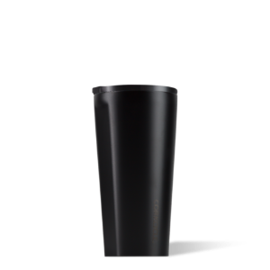 16 oz Corkcicle Tumbler - Blackout