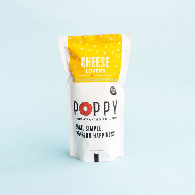 Poppy - Cheese Lovers Market Bag