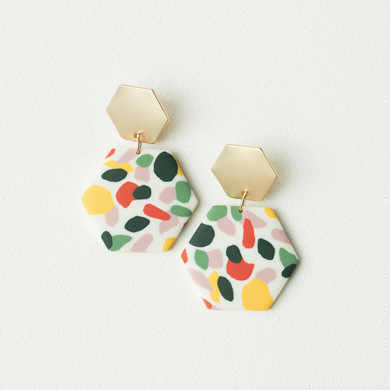 Haven Earrings