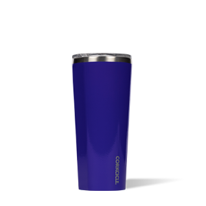24 oz Corkcicle Tumbler - Acai Berry