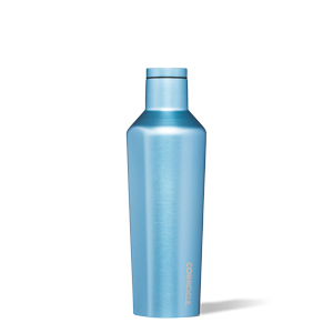 16 oz Corkcicle Canteen - Moonstone Metallic