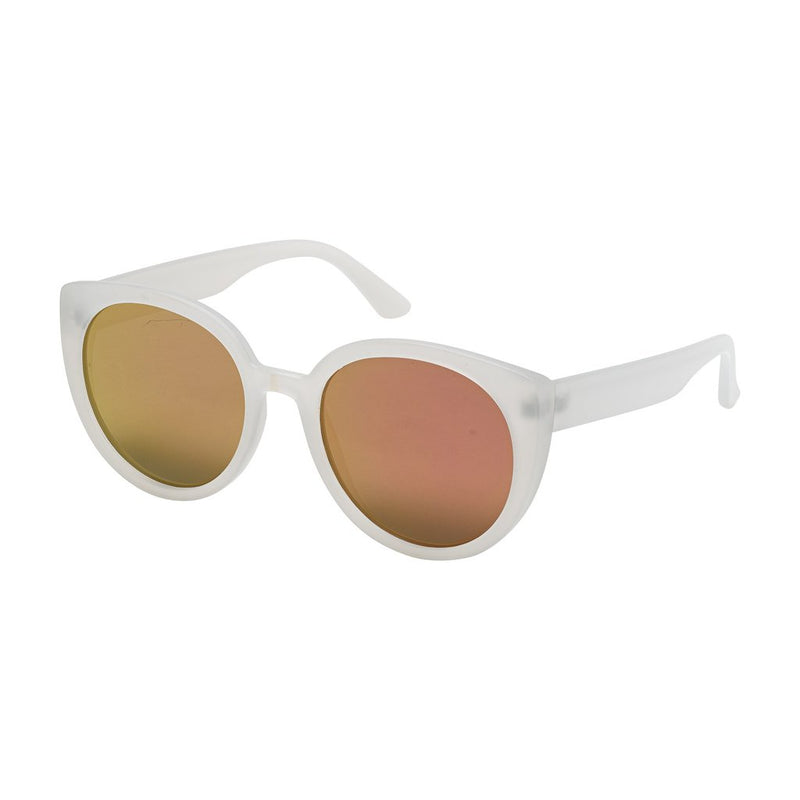Rose Frost Sunglasses