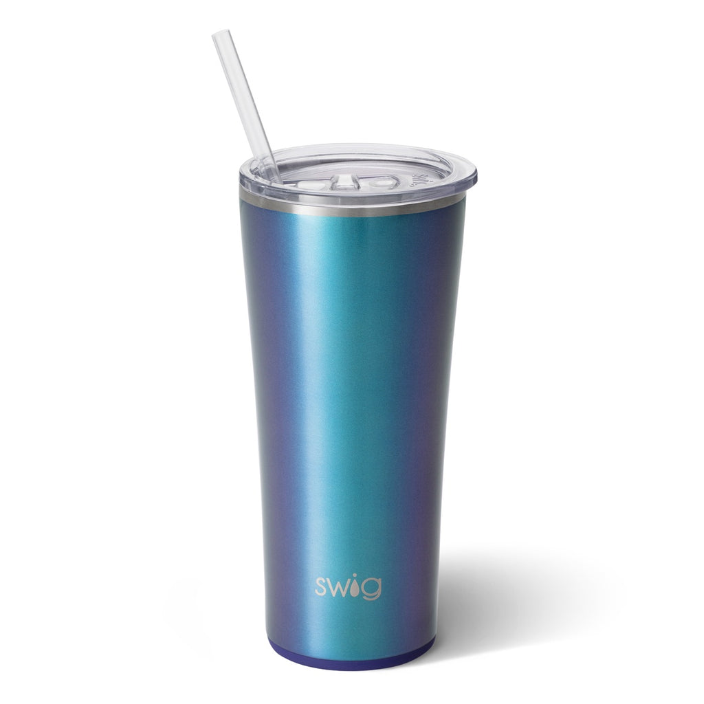 Swig 22 oz Tumbler - Mermazing
