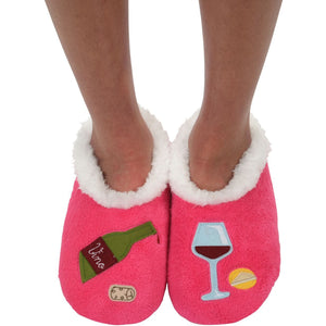 Snoozies! Slippers