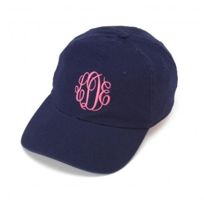 Hat (includes monogram)