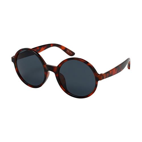 Rose Round Sunglasses