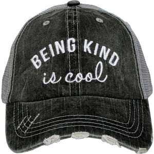 Being Kind is Cool  Trucker Cap