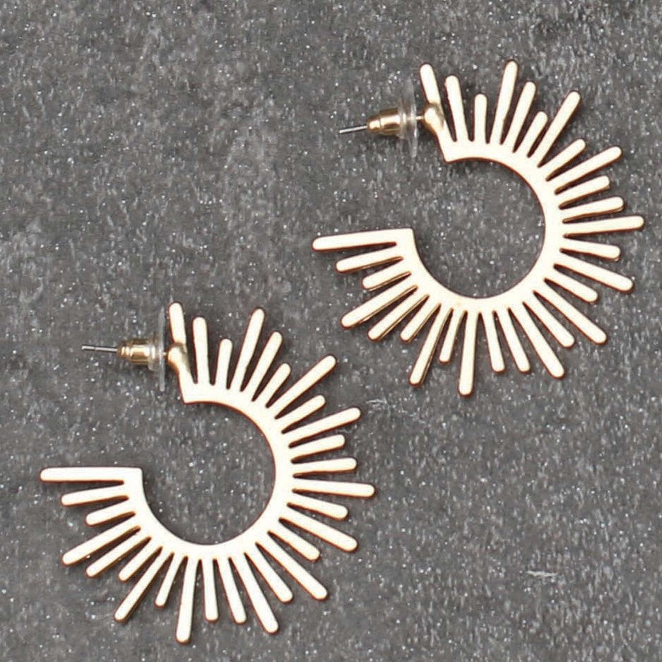 Ferris Earrings