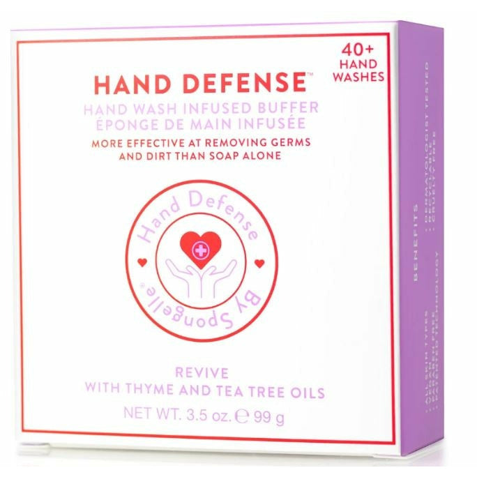 REVIVE Hand Defense