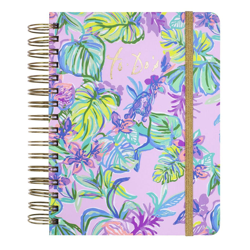 Lilly Pulitzer - To Do Planner