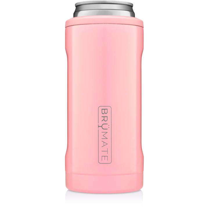 Brumate Hopsulator Slim - Blush