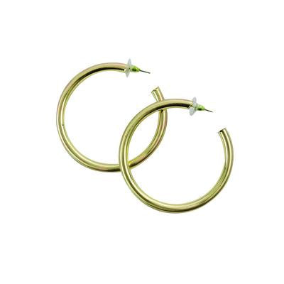 Estonia Hoop Earrings