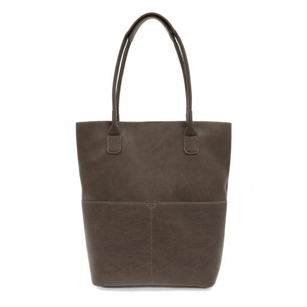 North South Front Pocket Tote ($6 to monogram, per bag)