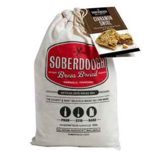 Soberdough Beer Bread